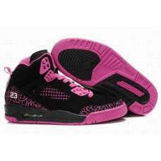 Air Jordan Spizike Retro Women-4