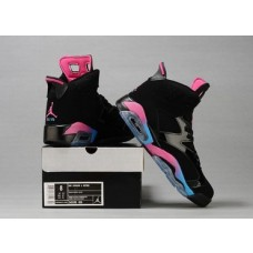 Air Jordan VI (6) Retro Women-10