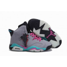 Air Jordan VI (6) Retro Women-17