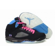 Air Jordan V (5) Retro Women-16