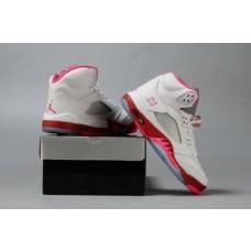 Air Jordan V (5) Retro Women-1