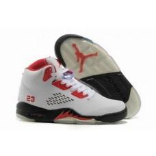 Air Jordan V (5) Retro Women-28