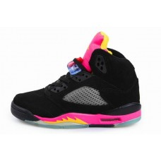 Air Jordan V (5) Retro Women-36