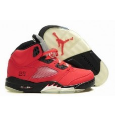 Air Jordan V (5) Retro Women-9