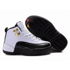 Air Jordan XII (12) Kids-12