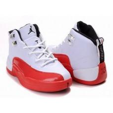 Air Jordan XII (12) Kids-7