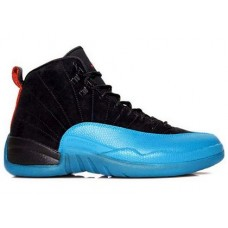Air Jordan XII (12) Retro Gamma Blue