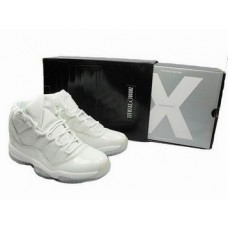 Air Jordan XI (11) Retro Women-5
