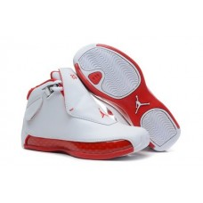 Air Jordan XVIII (18) Kids-12