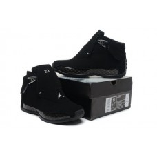 Air Jordan XVIII (18) Kids-9