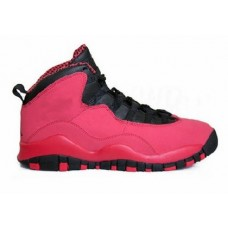 Air Jordan X (10) Retro Fusion Red GS