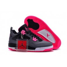 Jordan 4 GS HYPER PINK