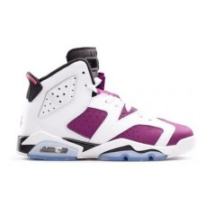 Jordan 6s Retro Grape For Women