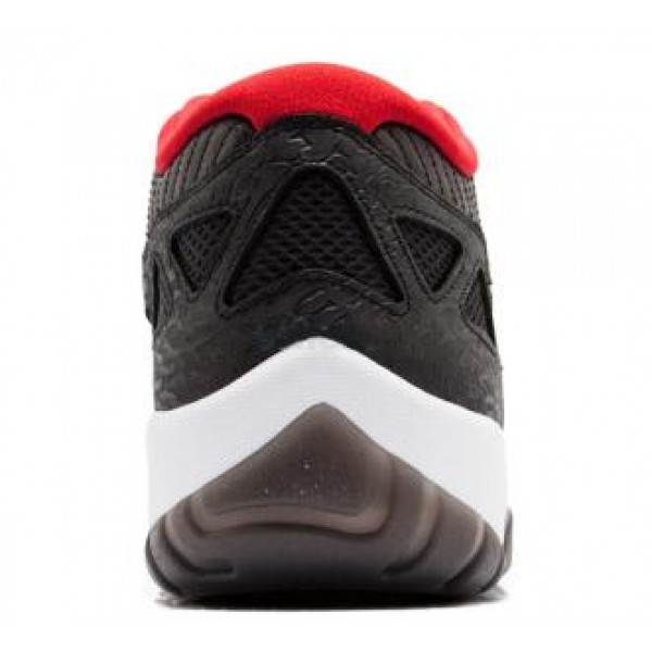 e63767ceed0372 Air Jordan 11 IE Low Bred - Jordans for Men