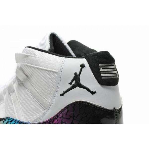 Air Jordan 11 Rainbow Jordans for Men