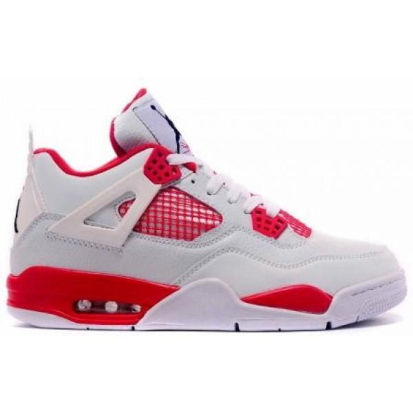 70b6a63a809d Air Jordan 4 Retro New-19 - Jordans for Men