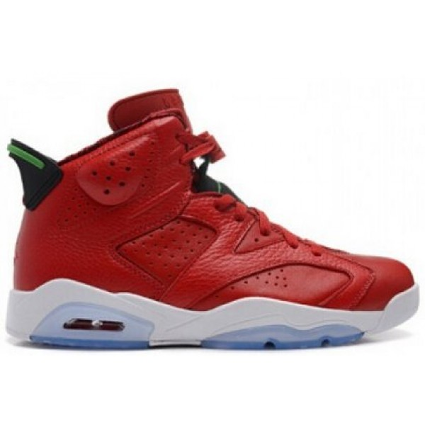 65f56255524 Air Jordan 6 MVP History of AJ6 - Jordans for Men