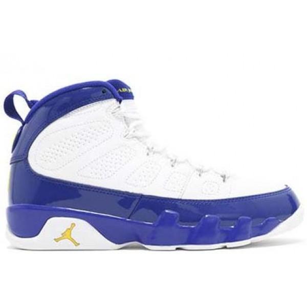 bec27389a560 Air Jordan 9 Kobe Bryant PE - Jordans for Men