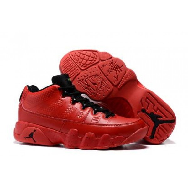 3acd4816b29939 Air Jordan 9 Red Low - Jordans for Men