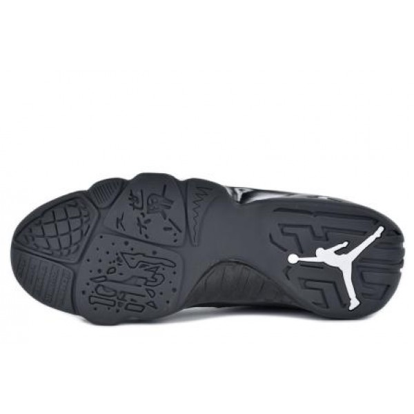 Air Jordan 9 Retro Anthracite Black White - Jordans for Men 01632686d