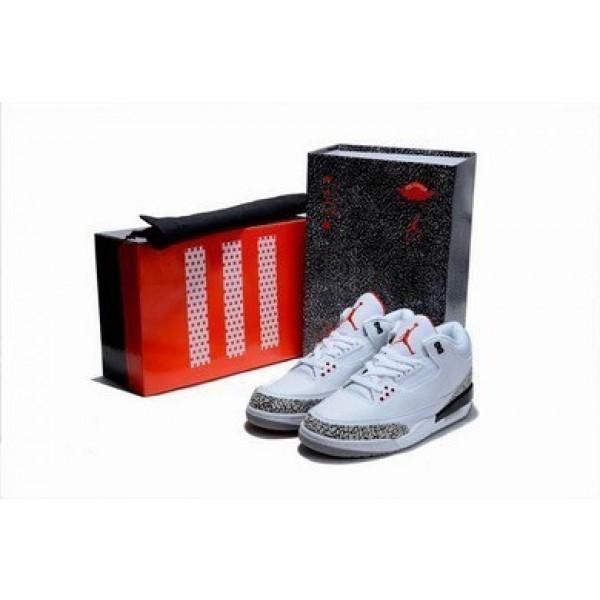 78316c3ddb6fff Air Jordan III (3) Retro-30 - Jordans for Men