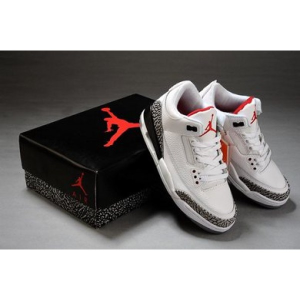 size 40 e4a7d b8359 Air Jordan III (3) Retro-70 - Jordans for Men