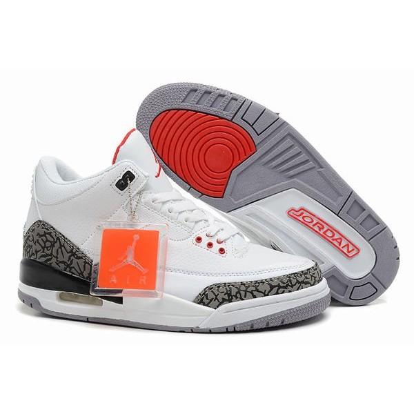 new concept 00c61 15be8 Air Jordan 3 Shoes ...