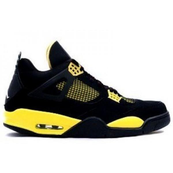 save off 63086 80424 Order Nike Air Jordan I 1 Retro Mens Shoes High Black Yellow, Price   89.00  - 2017 New Jordan Shoes, Nike Jordan Shoes - NBAJORDAN.com