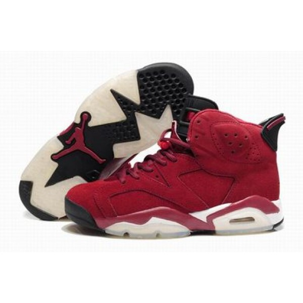 8c5a87e902e5 Air Jordan VI (6) Retro-50 - Jordans for Men