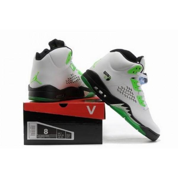 8b8131414103 Air Jordan V (5) Retro-65 - Jordans for Men