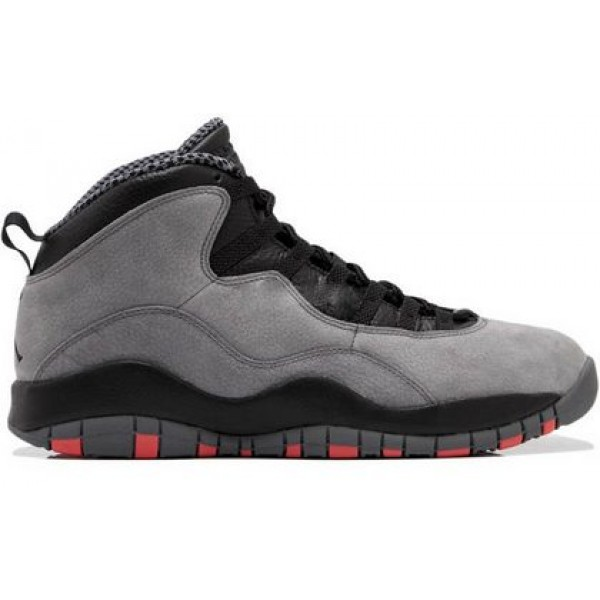 db888fd5ef2ca0 Air Jordan X (10) Retro Cool Grey - Jordans for Men